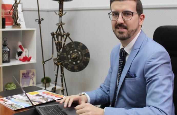 El Ayuntamiento de Alcalá estrena un nuevo portal webmás intuitivo y seguro