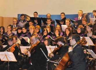 Nuevas audiciones para formar parte de la Orquesta de la Universidad de Alcalá