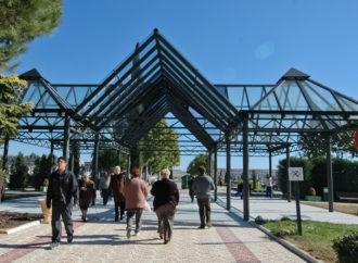 Torrejón amplía el horario del cementerio del 24 de octubre al 2 de noviembre con motivo del Día de Todos los Santos