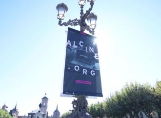 Alcine 2020: presentación del Festival de Cine Alcalá de Henares – Comunidad de Madrid