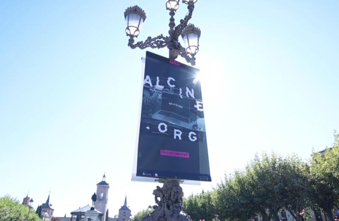 Alcine 2020: Almodóvar y mucho más del 6 al 13 de noviembre en Alcalá de Henares