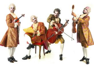 Comedia musical y danza este fin de semana en el Teatro Municipal José María Rodero de Torrejón