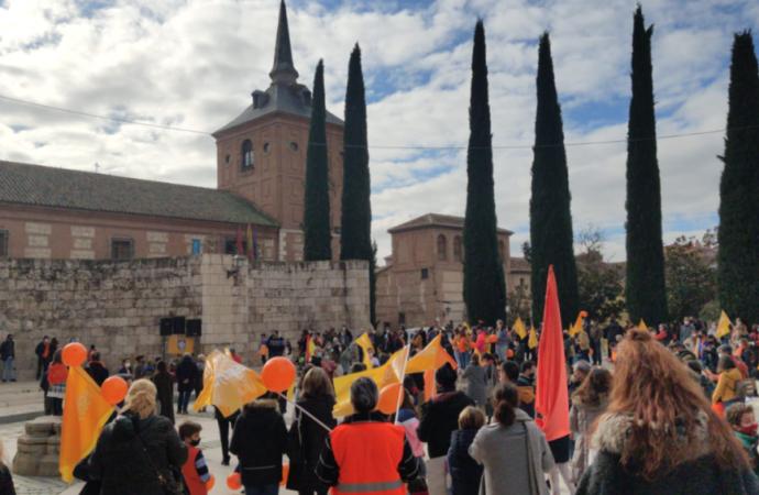 """PP Alcalá: """"La ley Celaá es un ataque a la educación concertada y especial y pretende eliminar el castellano como lengua vehicular"""""""