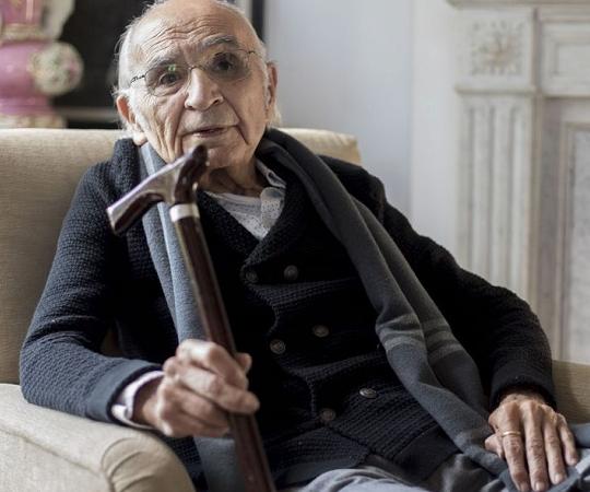 Premio Cervantes 2020 para el poeta valenciano Francisco Brines