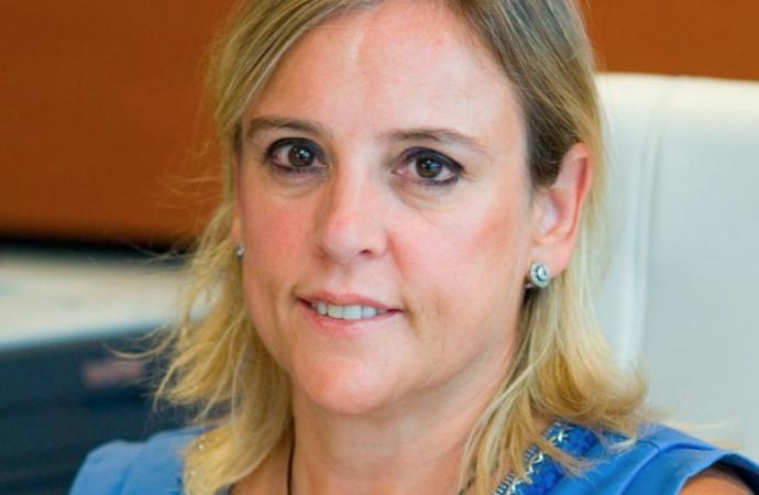 La Doctora Rubio y Lleonart se incorpora al Hospital de Alcalá comonueva directora gerente