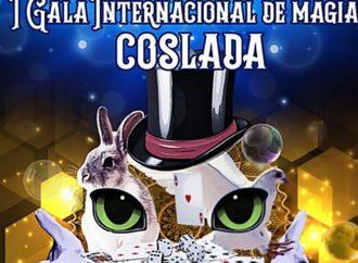 Teatro y magia este fin de semana en el Nuevo Teatro Municipal de Coslada