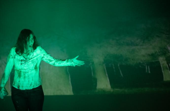 Teatro con «mucho miedo» gracias al TIA en el Teatro Cervantes de Alcalá el próximo 27 de noviembre