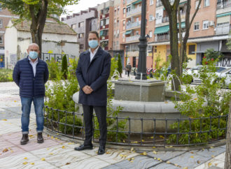 Torrejón de Ardoz continúa con el Plan de Revitalización de la Zona Centro