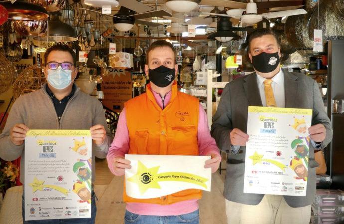 Comprar en Guadalajara tiene premio con la nueva edición de los Reyes Millonarios Solidarios