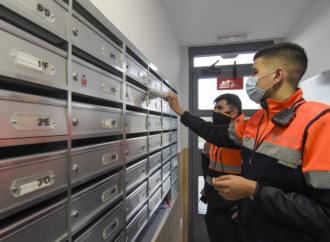 Torrejón de Ardoz realiza un tercer reparto de 10 mascarillas por vivienda entre sus ciudadanos