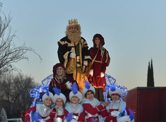 El Ayuntamiento de Coslada ha puesto a la venta más entradas para ver a los Reyes Magos de Oriente