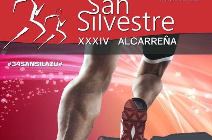 Azuqueca celebrará la XXXIV San Silvestre Alcarreña en formato virtual