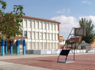 Azuqueca invertirá más de un millón de euros en renovar los tres centros educativos más antiguos de la ciudad