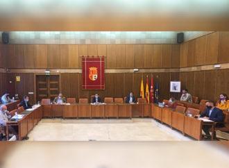 El Ayuntamiento amplía del plazo del pago del IBI en 2021 además de otras medidas incluidas en el Pacto Torrejón Solidario