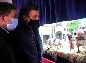 El día 17 comienzan las visitas guiadas por los belenes de Guadalajara