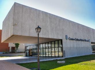 Este jueves reabre sus puertas la biblioteca del Centro Cultural Rafael Alberti
