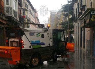 Guadalajara renueva su dispositivo especial de intervención ante episodios de frío intenso o nevadas