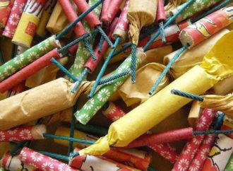 Hasta 3.000 euros de multa en Torrejón por el uso de material pirotécnico