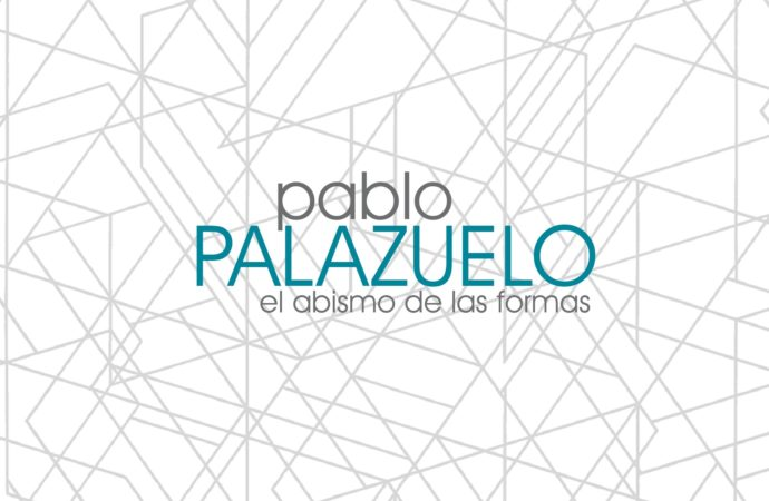 La exposición de Pablo Palazuelo 'El abismo de las formas' en el Museo Sobrino de Guadalajara hasta el 21 de febrero