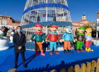 Los Guachis estarán muy presentes en las Mágicas Navidades de Torrejón