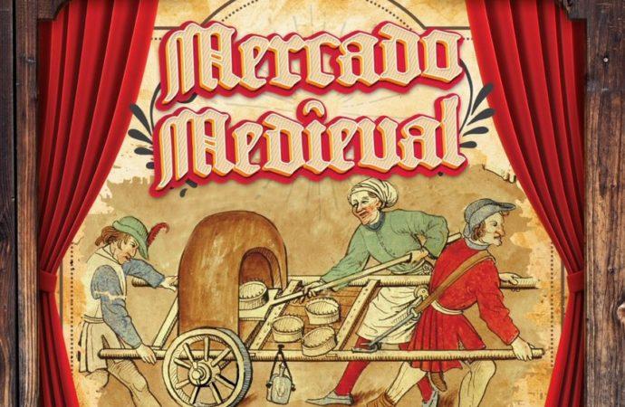 Mercado Medieval, villancicos, teatro y videoarte este fin de semana en Coslada
