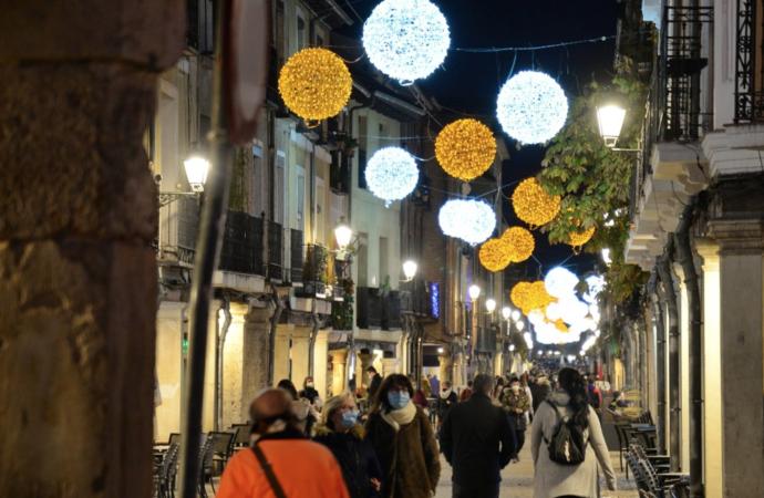 Planes navideños para este Puente de diciembre: ¿Alcalá, Torrejón…?