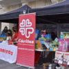 Ningún niño sin juguetes estas Navidades en Guadalajara gracias a la iniciativa «Calle Mayor Solidaria»