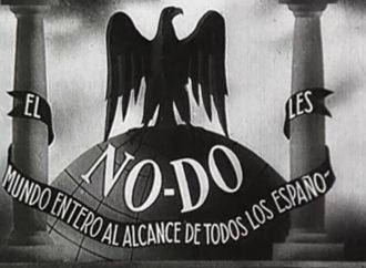 Antes de cada película se nos ofrecía El mundo entero al alcance de todos los españoles.