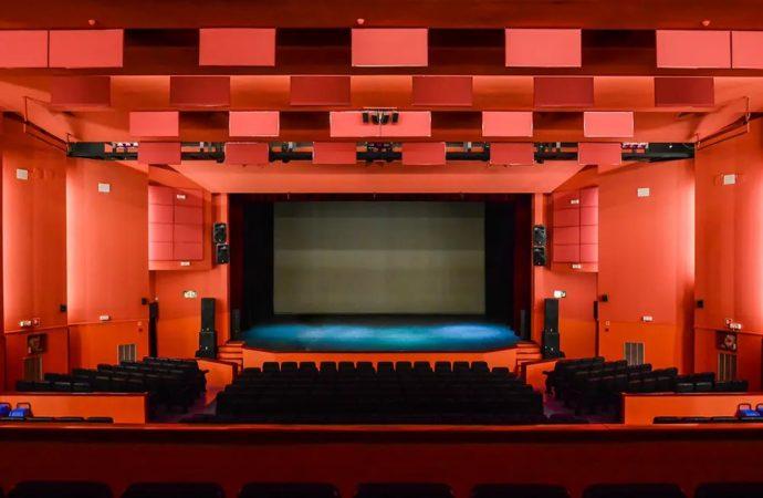 Aplazados los espectáculos previstos para este fin de semana en el Teatro Municipal de Torrejón debido al temporal