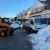 El Corredor del Henares se prepara para la llegada de las lluvias y el deshielo de la nieve con operativos especiales de limpieza