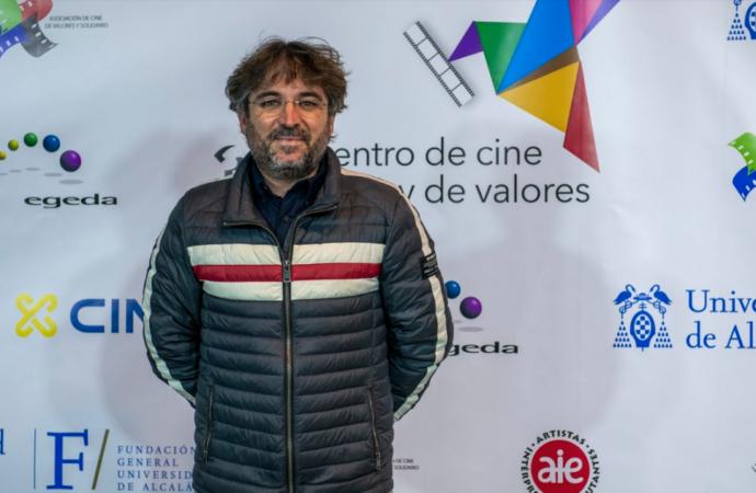 Jordi Evole, Rozalén, Luis Tosar, Loles León… y muchos más en la entrega de los Premios CYGNUS en Alcalá