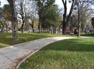 Los parques, zonas verdes y monumentos de Guadalajara permanecerán cerrados este fin de semana debido al temporal
