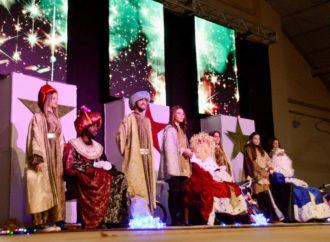 Los Reyes Magos visitarán Azuqueca esta tarde a partir de las 17 horas