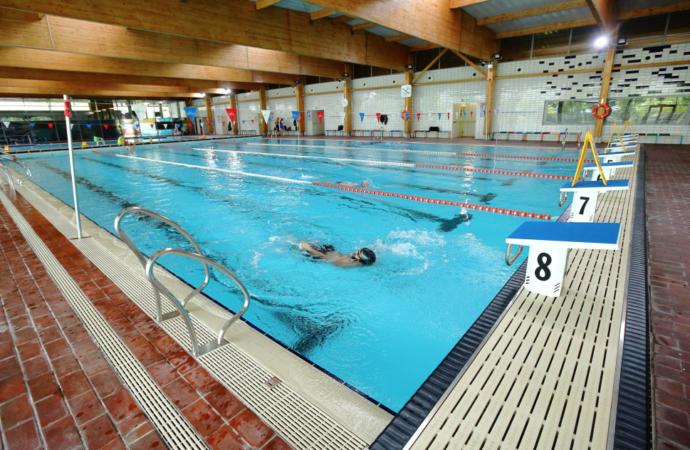 Actividades en las piscinas de Alcalá: nueva área municipal de gestiones online para cita previa