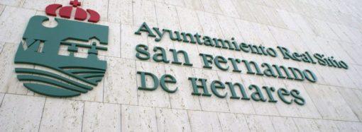 La Comunidad de Madrid realizará test de antígenos a los vecinos de San Fernando de Henares