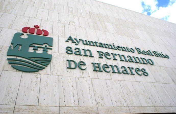 Desde hoy lunes 4 de enero entran en vigor las restricciones de movilidad en San Fernando de Henares