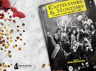 Hoy sábado teatro en Coslada con 'Castelvines y Monteses'