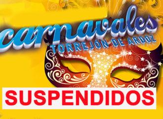 Torrejón suspende los Carnavales y el Día de la Tortilla debido a la crisis sanitaria