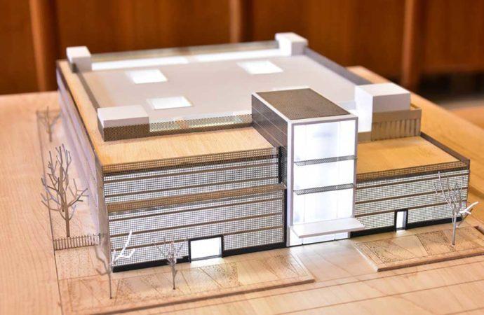 Adjudicadas las obras para la construcción del Palacio de Justicia de Torrejón de Ardoz