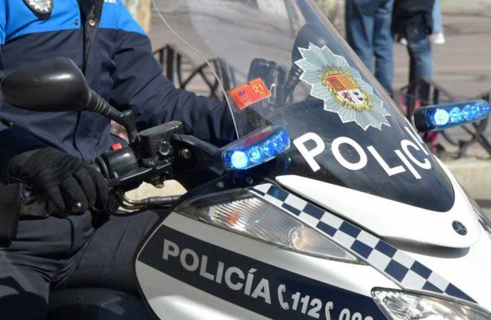 Cinco detenidos en Torrejón por intento de robo en garajes y trasteros de la ciudad