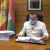 Ángel Viveros, alcalde de Coslada: «En 2021 no vamos a subir los impuestos»