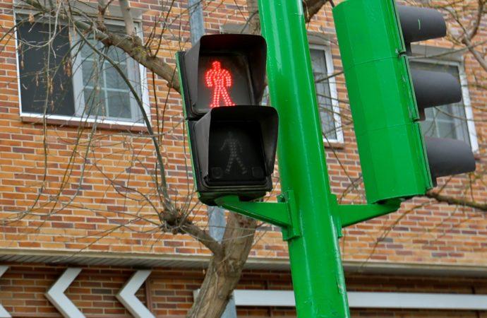 Coslada instala los primeros semáforos inteligentes en la ciudad