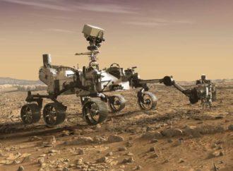 Dos empresas ubicadas en Torrejón han participado en la histórica misión espacial 'Mars Perseverance Rover'