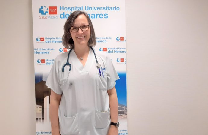 El Hospital del Henares de Coslada participa en un estudio de COVID en partos a nivel nacional