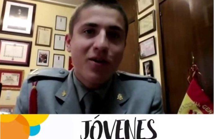 El torrejonero, Rodrigo Oliva López, gana el tercer premio en el XXXII Certamen Nacional de Jóvenes Investigadores con un trabajo de predicción meteorológica