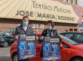 Este fin de semana el Teatro Municipal José María Rodero acogerá la entrega de premios del XXIII Certamen Nacional de Teatro para Directoras de Escena Ciudad de Torrejón de Ardoz