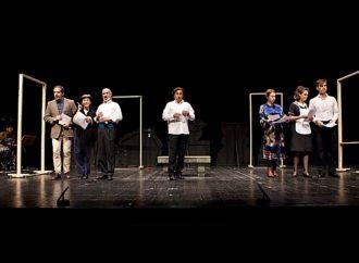 Este sábado teatro musical en Coslada con la obra cómica 'Jazz, bodas de Fígaro'