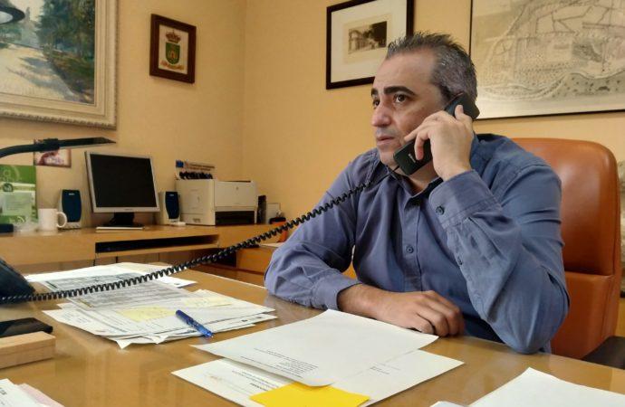 La Comunidad de Madrid confirma el cierre perimetral único de San Fernando de Henares