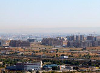 Los concejales de urbanismo de Coslada y Madrid se reúnen para analizar el impacto del desarrollo urbanístico de El Cañaveral en el municipio cosladeño