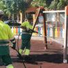 Azuqueca reabre parques infantiles y amplía la apertura de las pistas deportivas